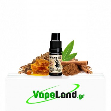 Wanted West Virginia 10ml