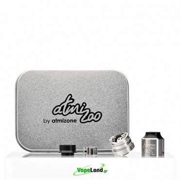 Atmizoo - Creek RDA