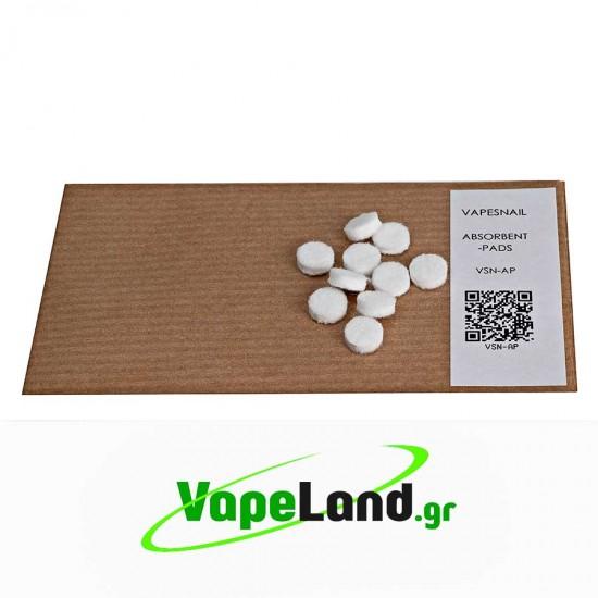 Atmizoo Vapesnail Absorbent Pads