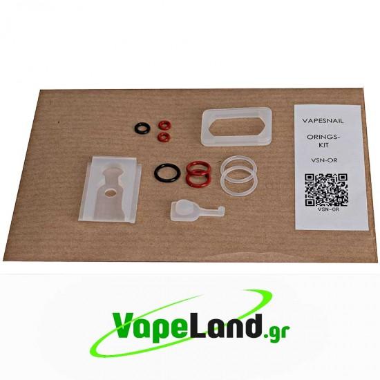 Atmizoo Vapesnail Orings Kit