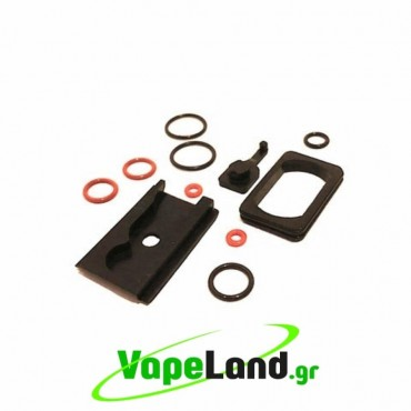 Vapesnail  Orings Kit Black