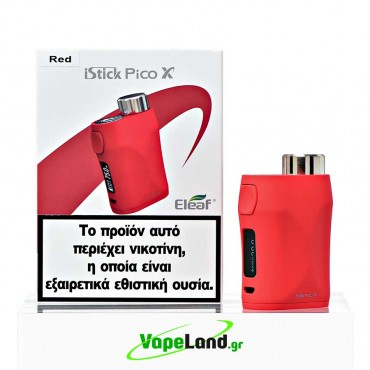 Eleaf iStick Pico X Red