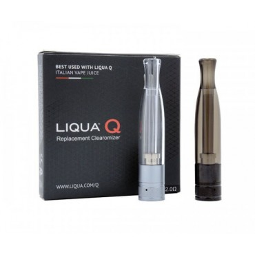 Liqua Q Clearomizer