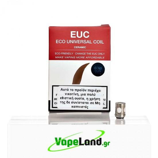 Vaporesso EUC Ceramic Coils 0.3ohm