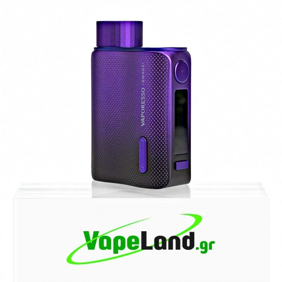 Vaporesso SWAG II 80W  Violet