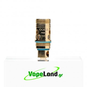 Vaporesso cCell Ni200 Coils